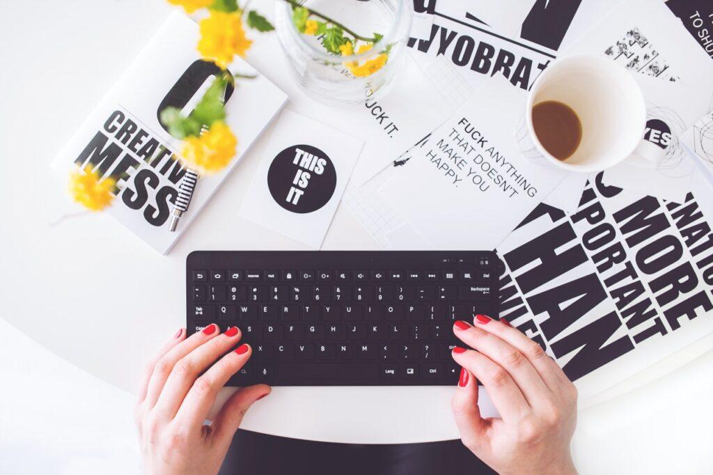 How to write blog in Marathi Blog writing in Marathi