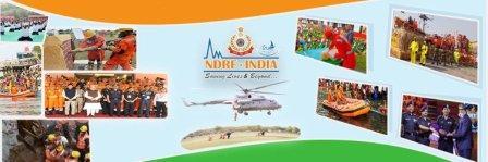 NDRF information in Marathi NDRF full form in Marathi